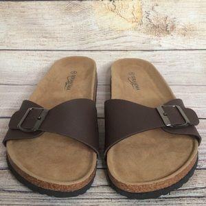 Seranoma Sandals